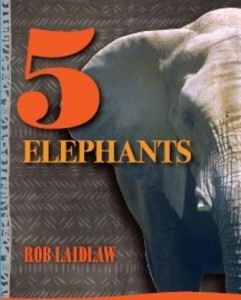 5 Elephants Cover